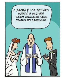 charge casamento